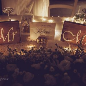 litle thinks for your quests. wedding photography